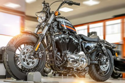 FORTY-EIGHT® SPECIAL - 2019