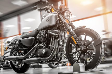 XL883N SPORTSTER IRON 883™ 2020